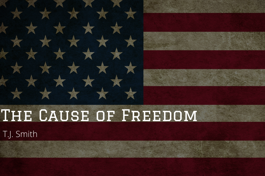 The Cause of Freedom